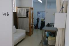 ポポラート三番街(2階)の授乳室・オムツ替え台情報