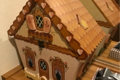 Cheval Cafe(シュバルカフェ)(1F)のオムツ替え台情報
