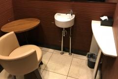 アパホテル〈東京潮見駅前〉(1F)の授乳室・オムツ替え台情報