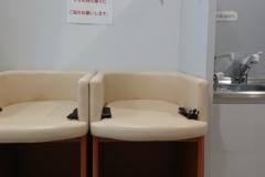 町田市役所(2階)の授乳室・オムツ替え台情報