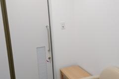 トライアル箕面の授乳室・オムツ替え台情報