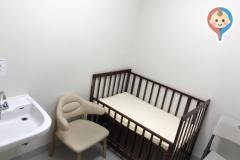 コストコホールセール 中部空港倉庫店(1F)の授乳室情報