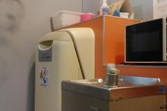 生涯学習センター(クリエイトホール)(1F)の授乳室・オムツ替え台情報