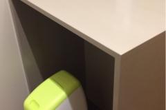 ファミリア 代官山店(2階)の授乳室・オムツ替え台情報