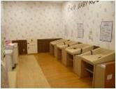 イオンモール木更津(2F ベビールーム)の授乳室・オムツ替え台情報
