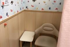 アリオ西新井2階(2F)の授乳室・オムツ替え台情報