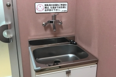バースデイ 東雲店(1F)の授乳室・オムツ替え台情報
