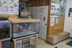 宝登山動物園(1F)の授乳室・オムツ替え台情報