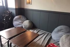チルラボトーキョー (cafe&bar)のオムツ替え台情報