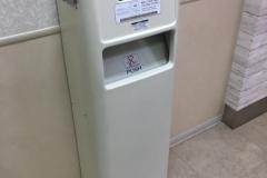 新札幌アークシティデュオ DUO-2(5F)の授乳室・オムツ替え台情報