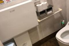 ジョナサン 浦和西口店(1F)のオムツ替え台情報