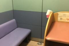 熊本市 中央区役所(3F)の授乳室・オムツ替え台情報