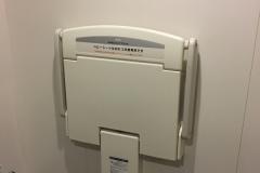 野々市市役所(1F)の授乳室・オムツ替え台情報