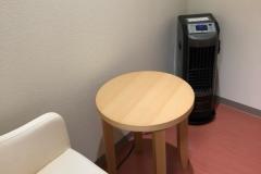 杵築市図書館(1F)の授乳室・オムツ替え台情報