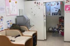 上河内SA 下りの授乳室・オムツ替え台情報