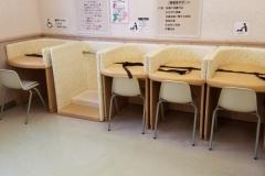 イトーヨーカドー 春日部店(3F)の授乳室・オムツ替え台情報