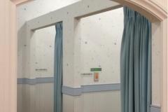 ニッケコルトンプラザ(2F センターモール マツモトキヨシ裏)の授乳室・オムツ替え台情報