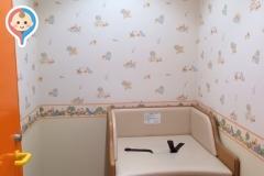 南条SA(上り線)(1F)の授乳室・オムツ替え台情報
