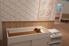 イトーヨーカドー 川崎小田栄店(3F)の授乳室・オムツ替え台情報