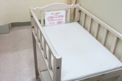 聖路加国際病院(1F)の授乳室・オムツ替え台情報