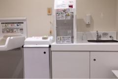 京都バル(BAL)(2F)の授乳室・オムツ替え台情報