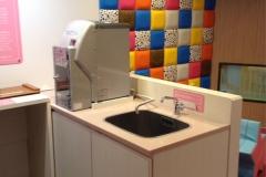 イオンモールりんくう泉南(2階 赤ちゃん休憩室)の授乳室・オムツ替え台情報