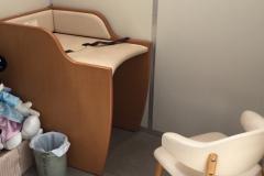 航空科学博物館(1F)の授乳室・オムツ替え台情報