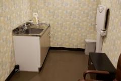 コーナン鎌倉大船モール(2F)の授乳室・オムツ替え台情報