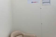 西松屋 長野稲里店(1F)の授乳室・オムツ替え台情報