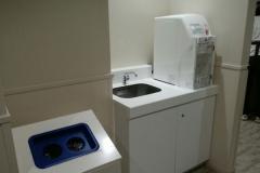 二子玉川RISE テラスマーケット(1F Cエレベーター前)の授乳室・オムツ替え台情報