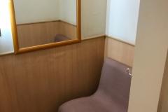 トヨタ生協メグリアメグリアセントレ(2F)の授乳室・オムツ替え台情報