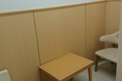 ダイエー草加店(2F)の授乳室・オムツ替え台情報