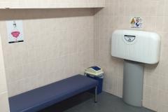 ヨドバシカメラ マルチメディア北館(B1)の授乳室・オムツ替え台情報