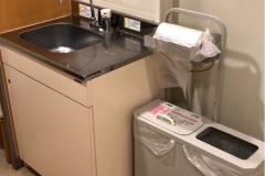 ビッグホップ ガーデンモール印西(1F)の授乳室・オムツ替え台情報