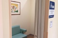 イオンモール四條畷(1-3階 赤ちゃん休憩室)の授乳室・オムツ替え台情報