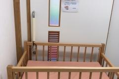 箕面市立小野原多世代地域交流センター(1F)の授乳室・オムツ替え台情報
