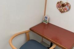 天王グリーンランド(1F)の授乳室・オムツ替え台情報