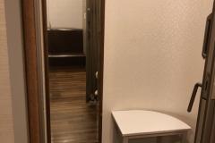 銀座三越(9F)の授乳室・オムツ替え台情報