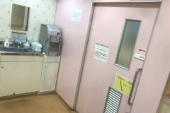 上河内サービスエリア 上りの授乳室・オムツ替え台情報