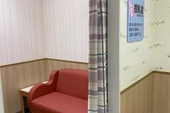 ゆめタウンはません(3F)の授乳室・オムツ替え台情報