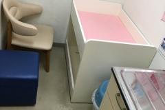 西松屋 アクロスプラザ天理店(1F)の授乳室・オムツ替え台情報