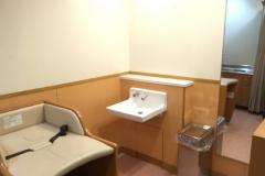福岡空港 第3ターミナルビル(1F)の授乳室・オムツ替え台情報