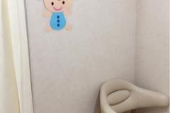 伊勢崎市役所(1F)の授乳室・オムツ替え台情報