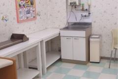 長崎屋 小樽店(3F)の授乳室・オムツ替え台情報