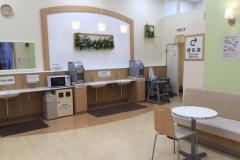 アリオ上尾(1〜2F)の授乳室・オムツ替え台情報