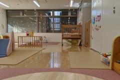 渋谷区総合ケアコミュニティ・せせらぎ(2F)の授乳室・オムツ替え台情報