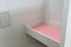 西松屋 フジ志度店(1F)の授乳室・オムツ替え台情報