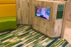 イオンモール広島祇園(3F マクドナルド横)の授乳室・オムツ替え台情報