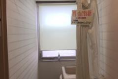 陸上自衛隊広報センター(2F)の授乳室・オムツ替え台情報