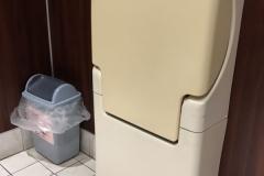 ヤオコー 入曽店(1F)のオムツ替え台情報